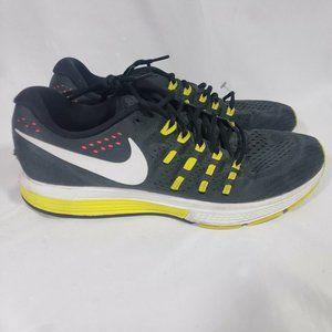 Nike Running Air Zoom Vomero 11 Shoes Black/Yellow